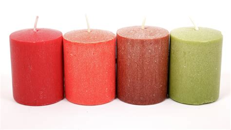 Wax For Candle by Paraffin Wax