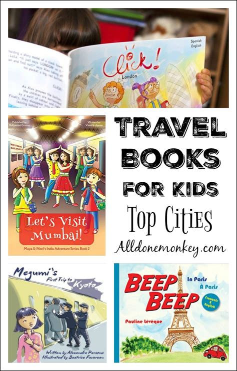 Adventure Books For Kids Archives  All Done Monkey