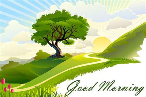 Morning Animation Wallpaper - animated nature morning quotes wallpaper 00185 baltana