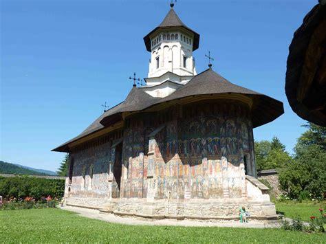 Sarbatoarea Buna Vestire  Hramul Manastirii Moldovita
