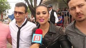 Liz Briones Y Caro Valadez  U0026quot La Morocha U0026quot   Desmienten