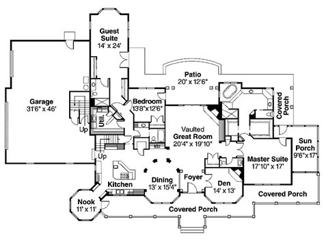 cool cabin plans home plans cool house plan cool home floor plans