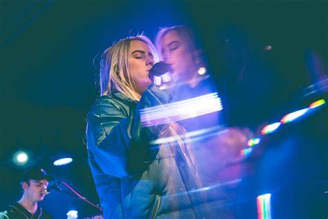 Live Review Billie Eilish @ Mercury Lounge Ladygunn