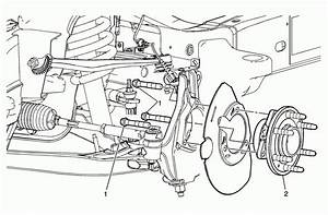 16  Chevy Truck Front Suspension Diagram