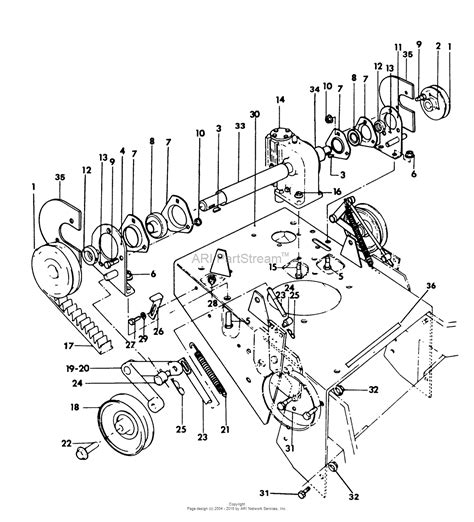 Bobcat Wiring Diagrams Source