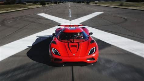 Faster Than A Bugatti Veyron?