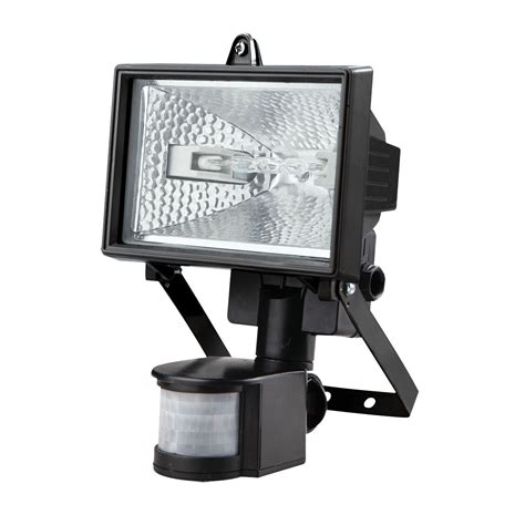 new 500w halogen security floodlight outdoor light with