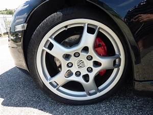 Jantes Porsche 996 : vente de 4 jantes compl tes porsche carrera 19 39 origine ~ Gottalentnigeria.com Avis de Voitures