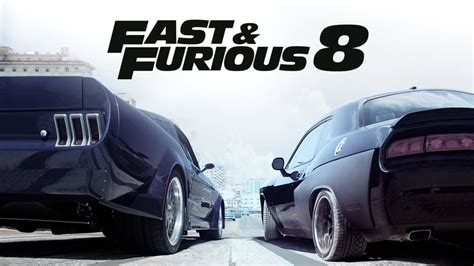 🥇 Regardez Fast And Furious 8 Online Hd Française 2017