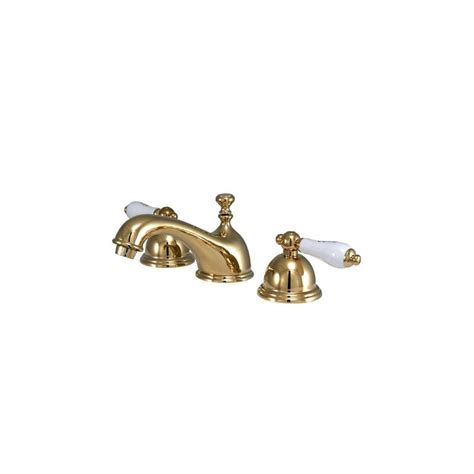 Kingston Brass Faucets Made In Usa by Kingston Brass Bath Widespread Usa
