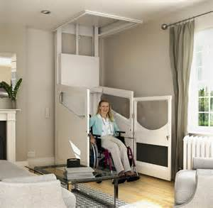 simple elevator for homes ideas 1 home wheelchair lifts for disabled access residential