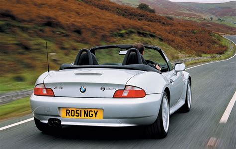 Bmw Z3 Roadster Review (1996  2002) Parkers