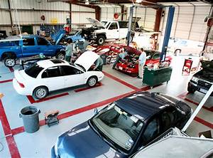Schertz Auto Service Inc
