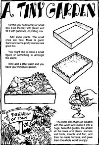 christian activity sheets projects  crafts
