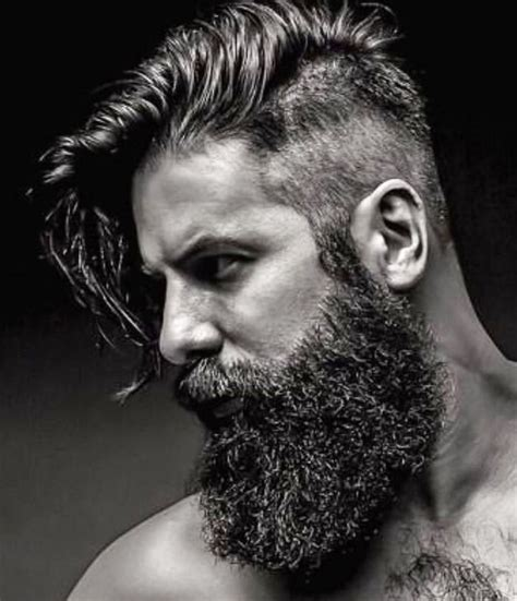 It's a little more the long viking beard style can work in many ways. Pin by Will Stanley on Whiskers | Beard styles, Viking ...