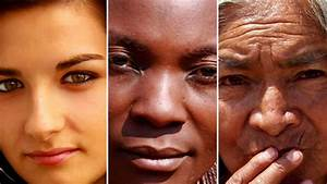 Los 5 genes responsables de la forma de tu rostro vida for Los 5 genes responsables de la forma de