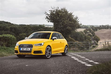 Audi S1 Quattro Review Prices Specs And 0 60 Time Evo