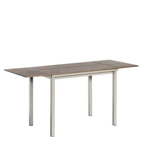 table de cuisine en stratifie table de cuisine extensible en stratifi 233 vienna 4 pieds tables chaises et tabourets