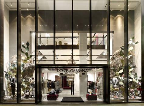 international luxury brands turn retail expansion focus