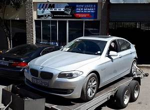 Bmw F10 523i Stripping For Parts