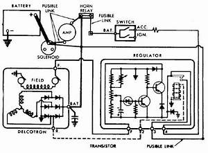 we have a 1963 corvette and just replaced the generator With 1968 chevrolet corvette electrical wiring diagram