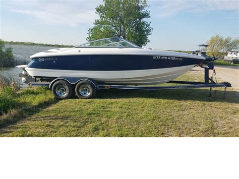 Boat Upholstery Wichita Falls by Cobalt 200 Boats For Sale Boats