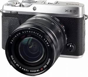 Testbericht: Fujifilm X-E3 Kompakte spiegellose ...