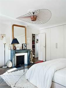 Abat Jour Chambre : style de chambre chic 45 id es de d co ~ Teatrodelosmanantiales.com Idées de Décoration