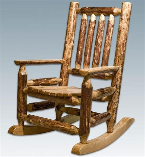 log rocking chair plans free ideas pdf ebook uk
