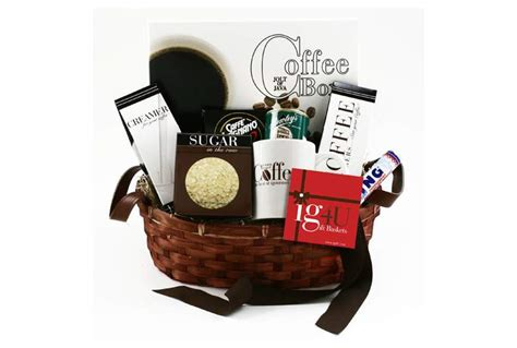 top 20 best coffee gift baskets for christmas 2016 heavy com