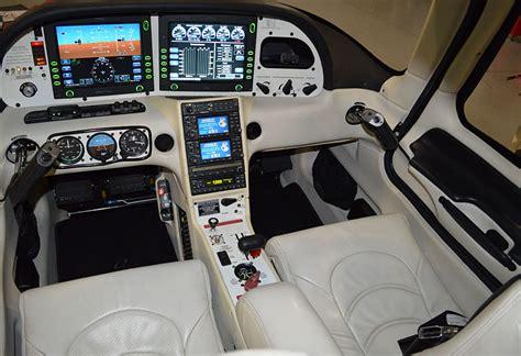 Cirrus SR22 G5 - Private Jet Charter