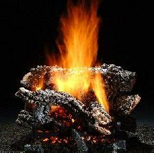 hearth patio barbecue association 49 best images about gas fireplace logs glass on