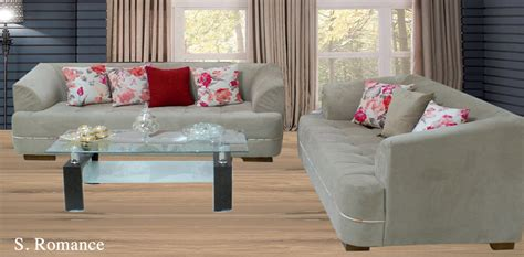 salon romance meubles  decoration tunisie