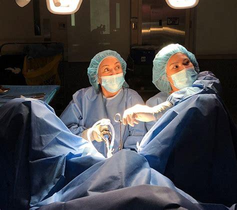 Hysteroscopy - Rebecca Singson, M.D.