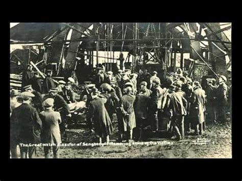 senghenydd colliery disaster  victims  worst mining