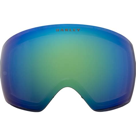 oakley flight deck lenses oakley flight deck goggle replacement lenses backcountry