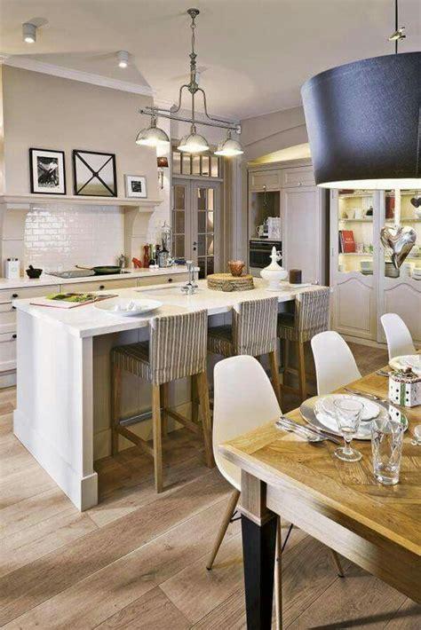 ambientes integrados deco living comedor cocina
