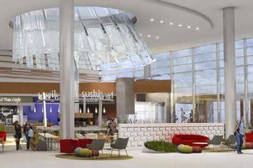 VIDEO: Work on Fashion Mall at Keystone enters home stretch