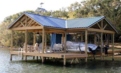 Fishing Boat Docks For Bass by 25 Best Ideas About Boat Dock On Pinterest Lake Dock