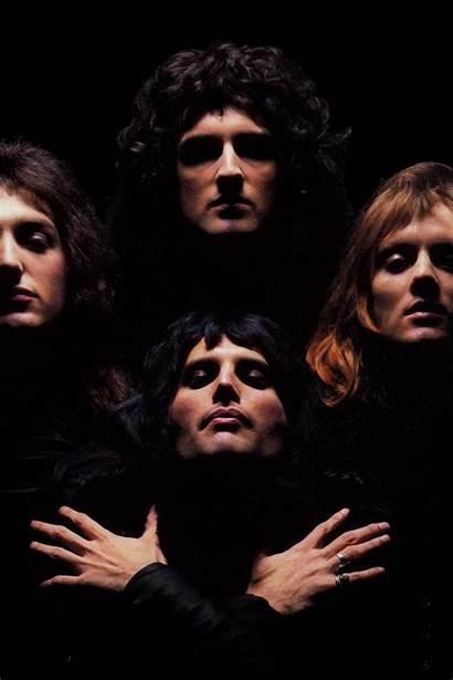 Queen Band Wallpapers Iphone Members Hair