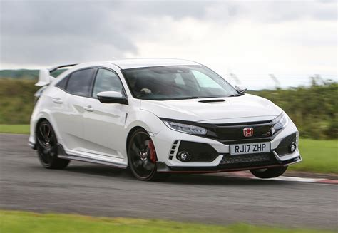 Honda Civic Type R GT UK 2017 review | Autocar