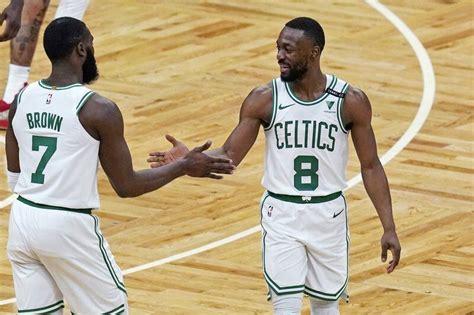 Nick Giannino On Basketball: Celtics roster needs work ...