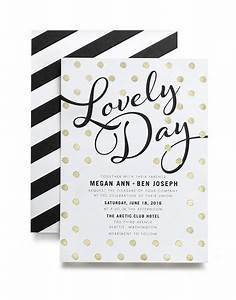 spring into style with wedding paper divas39 2014 With wedding paper divas foil invitations