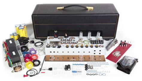 Guitar Amplifier Diy Kit