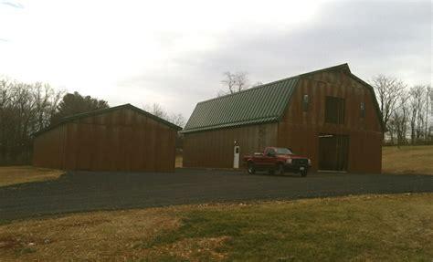 story pole barn lancaster pole buildings