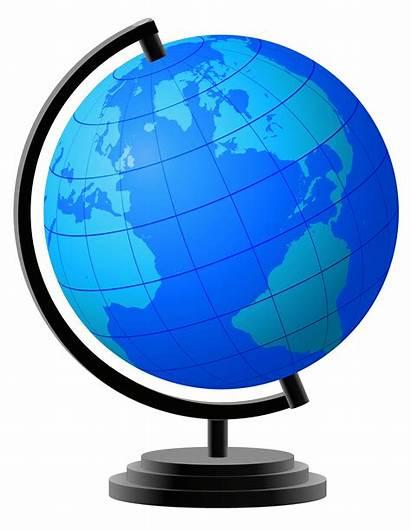 Globe Clipart Transparent Clip Education Earth Globus