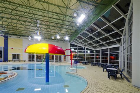 varennes pool and youth center lavacon construction