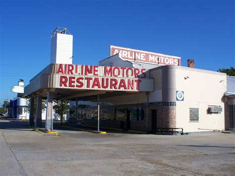 Kitchen Depot Airline Highway by Caroline S Real America