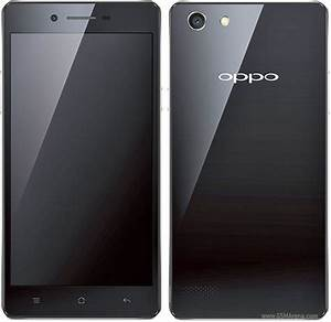 Oppo Neo 7 Pictures  Official Photos