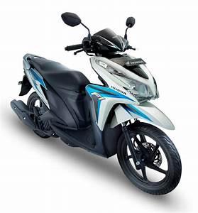 Honda Vario Techno 125 Hadir Baru Dengan Teknologi Iss